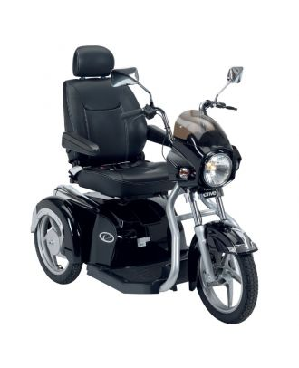 Drive Easy Rider road mobility scooter