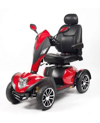 Drive Cobra road mobility scooter