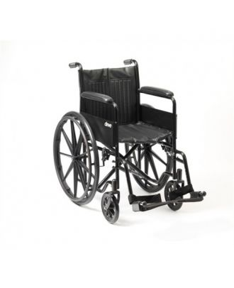 Drive S1 Budget wheelchair self-propel