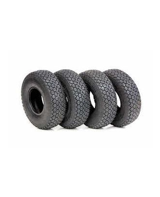 Mobility Scooter Tyres