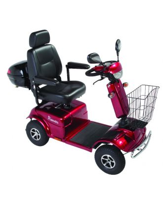 Rascal Pioneer road mobility scooter
