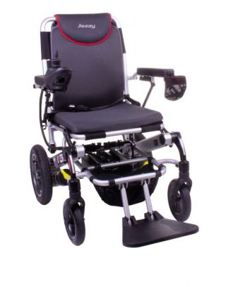Pride i-go plus folding powerchair