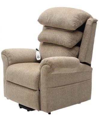Walmesley aidapt riser recline chair
