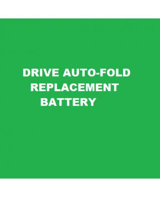 Drive Autofold Battery
