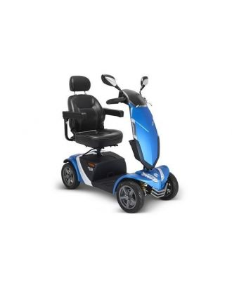 Vecta Sport road mobility scooter