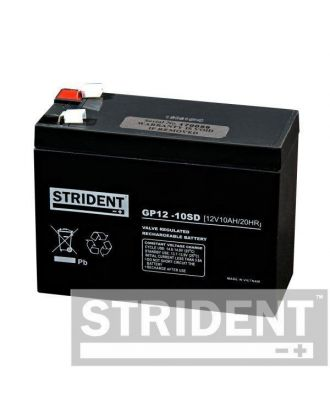 10 amp mobility scooter battery