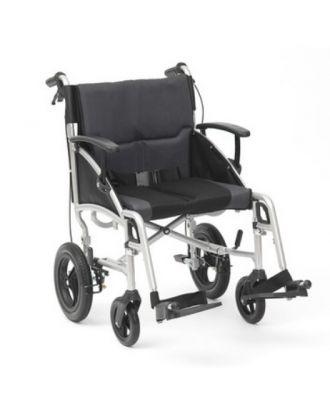 Drive Phantom manual transit wheelchair