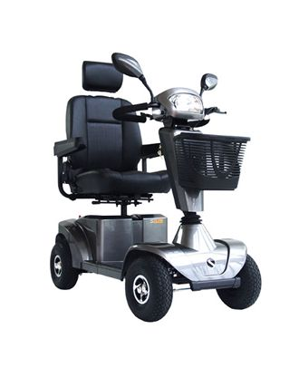 Sterling S425 road mobility scooter