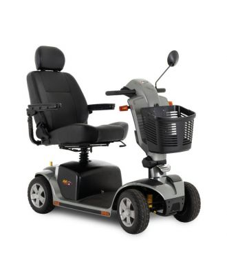 Pride Colt Deluxe mk2 mobility scooter