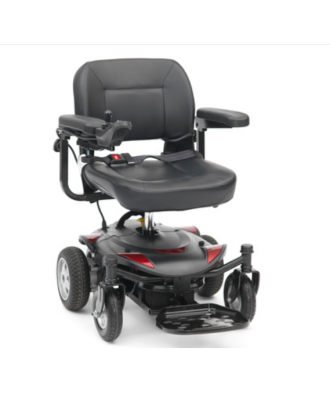 Drive Compact LTE compact powerchair