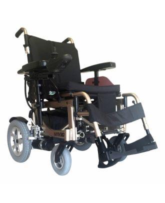 Kymco Vivio compact powerchair