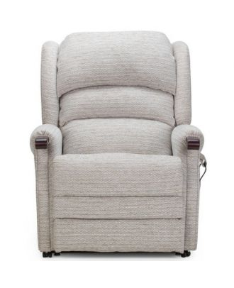 Pride Hereford rise recliner armchair