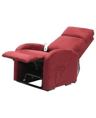 Daresbury riser recline chair pebble
