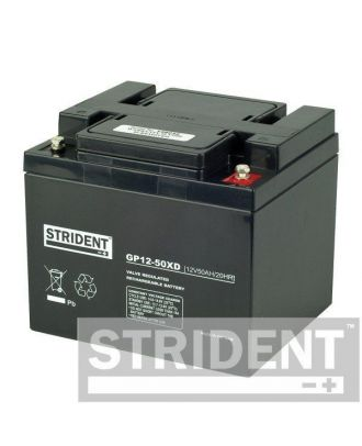 50 Amp Strident Scooter Battery