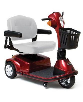 Pride Maxima 3 wheel pavement scooter