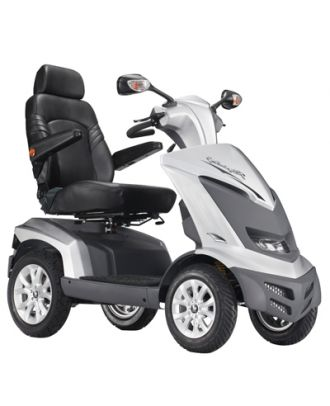 Drive Royale 4 road mobility scooter