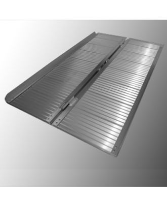 5 ft Folding Ramp