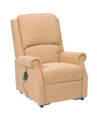 Chicago riser recliner armchair