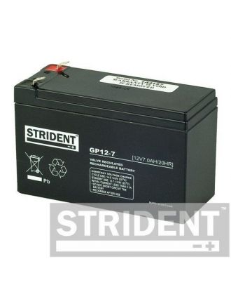 7 Amp Scooter Battery