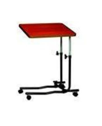 Overbed Table 4 Castors