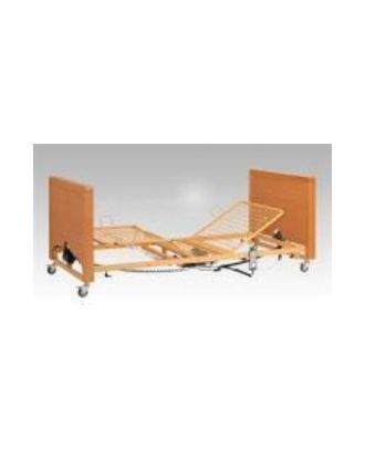 Casa Med Classic FS Low Homecare Bed