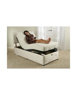 The Chester Electric Adjustable Bed