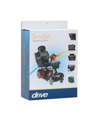 Drive mobility Scooter accessory pack