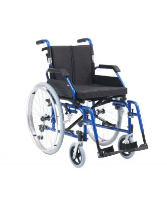 Drive Enigma XS Aluminium manual wheelchair