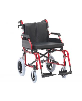 Enigma XS Aluminium lightweight wheelchair