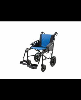 Van Os G-Logic manual transit wheelchair
