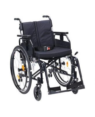 SD2 Aluminium Wheelchair