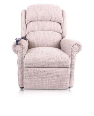 Pride sussex luxury riser recliner