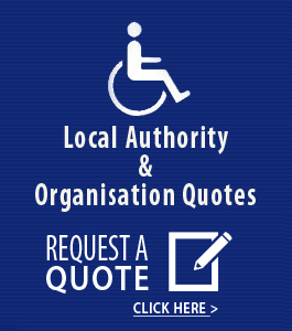 local authority quotes